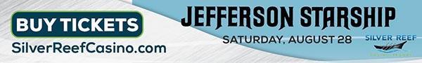 silver reef casino jefferson starship
