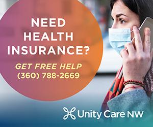 Unity Care NW need health insurance
